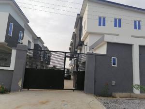 4 bedroom Terraced Duplex House for rent Olushoga Fisayo Street, Off Ogonbo Road Okun Ajah Ajah Lagos