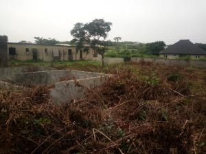Residential Land for sale Peace Garden Estate,gberigbe Ijede Ikorodu Lagos