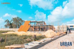 Serviced Residential Land Land for sale Lekki Lekki Gardens estate Ajah Lagos