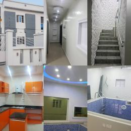 4 bedroom Terraced Duplex House for sale Chevron, Drive chevron Lekki Lagos