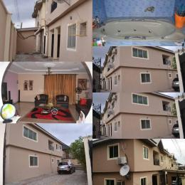 10 bedroom Blocks of Flats House for sale Canaan Estate, Ajah, Sangotedo, Lekki Epe Express way Canaan Estate Ajah Lagos