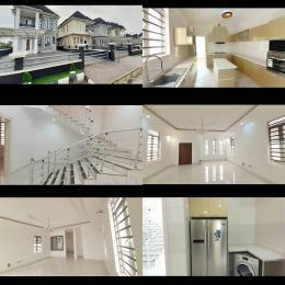 5 bedroom Terraced Duplex House for sale Megamound Estate chevron Lekki Lagos