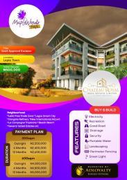 Mixed   Use Land for sale Lepia Village Free Trade Zone Ibeju-Lekki Lagos