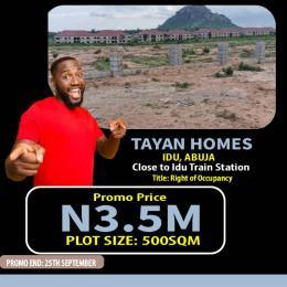 Mixed   Use Land for sale Idu Abuja