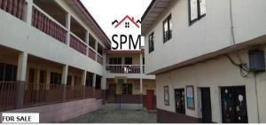 9 bedroom School Commercial Property for sale Oginiba,Off Pabod Breweries,Trans Amadi, Trans Amadi Port Harcourt Rivers