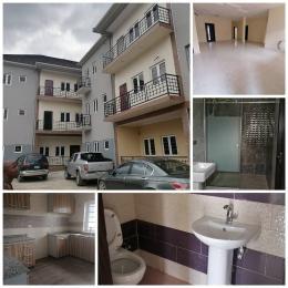3 bedroom Blocks of Flats for sale Oduduwa Crescent Gra Ikeja GRA Ikeja Lagos