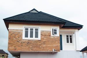 4 bedroom Detached Duplex for sale New Redeem Auditorium Mowe Obafemi Owode Ogun