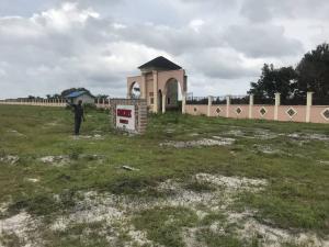Residential Land for sale ... Abijo Ajah Lagos