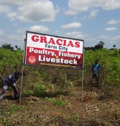 Mixed   Use Land Land for sale Ketu Epe Road Epe Lagos