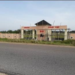 Residential Land Land for sale Lagos Nigeria Free Trade Zone Ibeju-Lekki Lagos