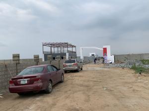 Residential Land Land for sale Before Eleko bus stop ... Estate is by the major road of Lekki a Epe express way Eleko Ibeju-Lekki Lagos