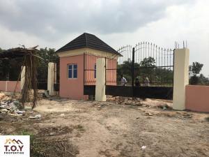 Land for sale Mafogunde ibeju Lekki  Akodo Ise Ibeju-Lekki Lagos