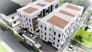 3 bedroom Penthouse for sale Monastery road Sangotedo Lagos