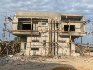 4 bedroom Semi Detached Duplex House for sale Abijo GRA, off Lekki-Epe exp.way Lekki Lagos