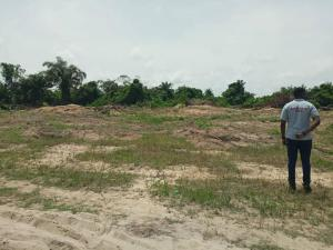 Land for sale Grand Lux Estate Is Located At Bule Pan Sapati, Lekki. It Is Just 2 Minutes Off Lekki Expressway. Lagos Island Lagos