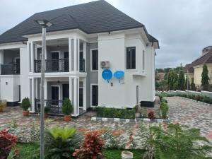 5 bedroom House for sale Apo Legislative Quarters, Apo Abuja