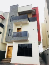 5 bedroom Detached Duplex House for sale Ikota GRA Ikota Lekki Lagos