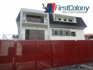 3 bedroom Flat / Apartment for sale Off Fola Osibo Street Lekki Phase 1 Lekki Lagos