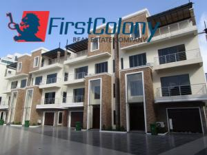 5 bedroom Semi Detached Duplex House for sale off TurnBull Road Old Ikoyi Ikoyi Lagos