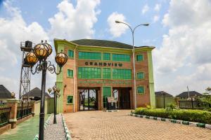 Land for sale Ota GRA Ado Odo/Ota Ogun
