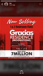 3 bedroom Blocks of Flats House for sale  Okunraiye Ibeju-Lekki Lagos