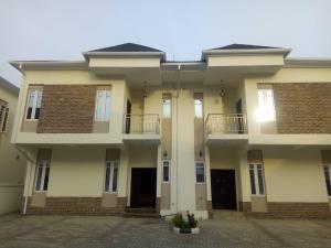 4 bedroom Semi Detached Duplex House for sale Along Mobil Road, Off Lekki Epe Expressway, Lekki Lagos