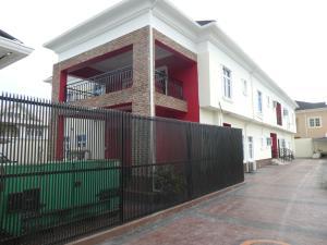 3 bedroom Penthouse Flat / Apartment for rent Lekki Scheme II, After VGC  Lekki Phase 2 Lekki Lagos