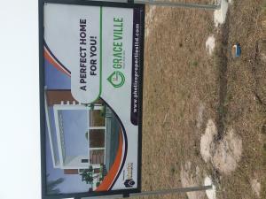 Residential Land Land for sale Off La campagne tropical resort  Ikegun Ibeju-Lekki Lagos