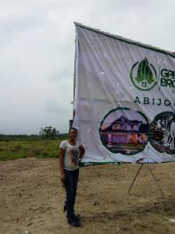 Mixed   Use Land Land for sale Oluwa community Abijo GRA Abijo Ajah Lagos