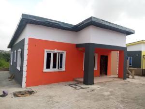 3 bedroom Semi Detached Bungalow House for sale Arapaja, Off Akala Express, Ibadan Ibadan Oyo