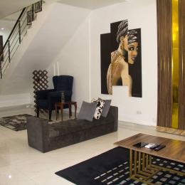 4 bedroom Penthouse Flat / Apartment for shortlet A8 Victoria Crest Estate 4 Orchid Hotel Road, Eleganza Near Chevron chevron Lekki Lagos