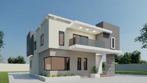 4 bedroom Mixed   Use Land Land for sale karsana north opposite federal housing kubwa Karsana Abuja
