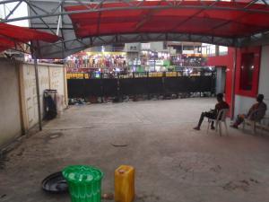 Shop Commercial Property for rent awolowo way,ikeja Obafemi Awolowo Way Ikeja Lagos