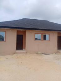 1 bedroom mini flat  Mini flat Flat / Apartment for rent University view estate close  Sangotedo Ajah Lagos
