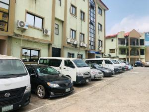 Commercial Property for rent ALAUSA CBD Alausa Ikeja Lagos