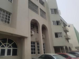 Office Space Commercial Property for rent ... Adeniyi Jones Ikeja Lagos