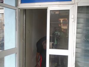 Shop Commercial Property for rent off opebi link road Opebi Ikeja Lagos