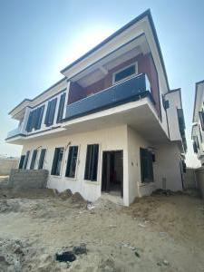 4 bedroom Semi Detached Duplex House for sale By the 2nd toll gate  Lekki Lagos