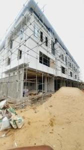 4 bedroom Terraced Duplex House for sale Ikate elegushi lekki  Lekki Phase 1 Lekki Lagos