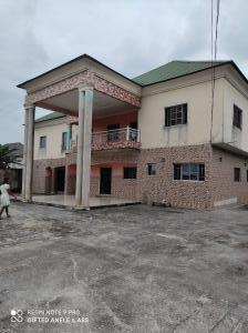 6 bedroom Detached Duplex for sale The Lord Choose Estate East West Road Port Harcourt Rivers