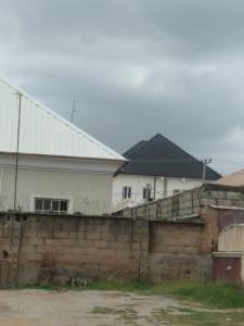 3 bedroom Semi Detached Bungalow for sale Estate Lugbe Abuja