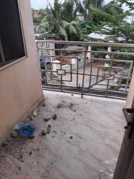 5 bedroom Detached Duplex House for rent Behind Chevron Staff Club And Clinic, Sholuyi, Gbagada. 2.5m, 1yr Rent. Gbagada Lagos