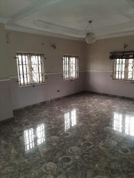 5 bedroom Detached Duplex for rent Behind Chevron Staff Club And Clinic, Sholuyi, Gbagada. 2.5m, 1yr Rent. Gbagada Lagos