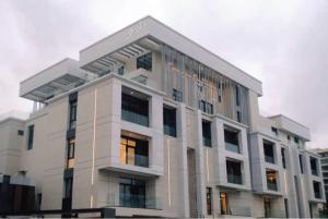 1 bedroom mini flat  Penthouse Flat / Apartment for sale Banana Island Ikoyi Lagos