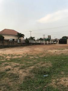 Commercial Land Land for rent Akala express main road Akala Express Ibadan Oyo