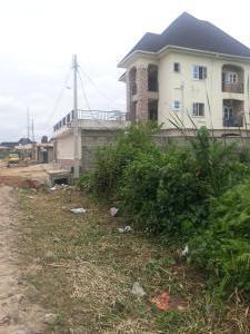Residential Land Land for sale Paddy chuka, Divine Estate. Ago palace Okota Lagos