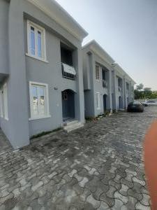 3 bedroom Terraced Duplex for rent Sangotedo Ajah Lagos