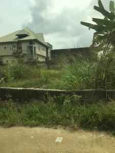 Residential Land Land for sale Garden valley  Ogudu GRA Ogudu Lagos