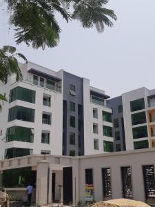 4 bedroom Massionette House for rent Off falomo Falomo Ikoyi Lagos