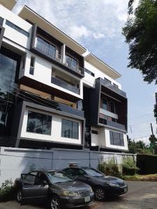 4 bedroom Massionette for rent Maryland, Mende Maryland Lagos